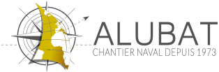 ALUBAT Chantier Naval depuis 1973