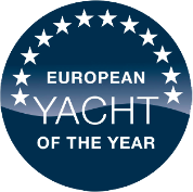 European Yacht of the Year Award Winner